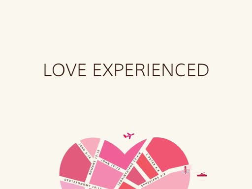 Love Experienced