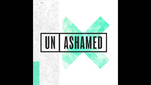 Unashamed: Shames Relationship to Hopelessness