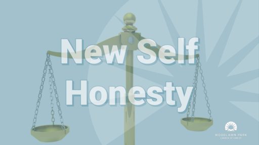 2019 | New Self Honesty