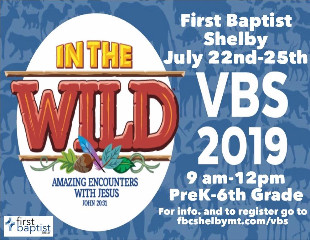 VBS Flyer 19
