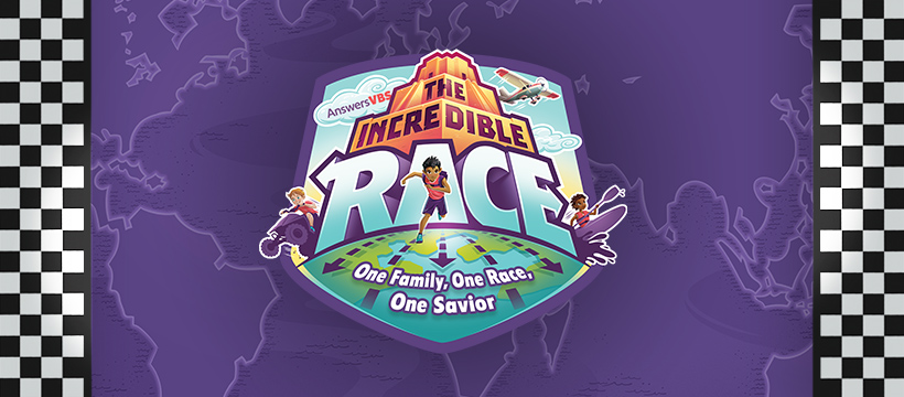 Incredible Race Socialmedia Facebookcover