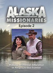 Episode 2 - Missions In Motion
