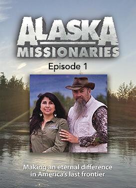 Alaska Missionaries