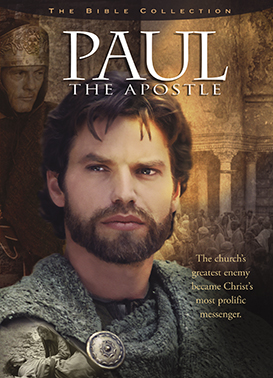 The Bible Collection - Paul The Apostle