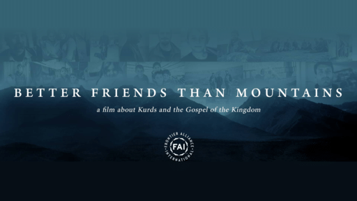 Better Friends Than Mountains - Volume II