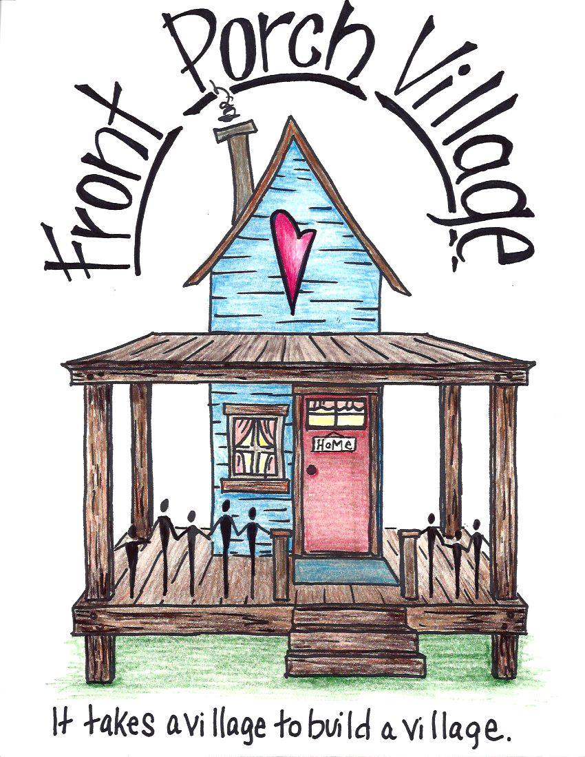 Front Porch Village Logo