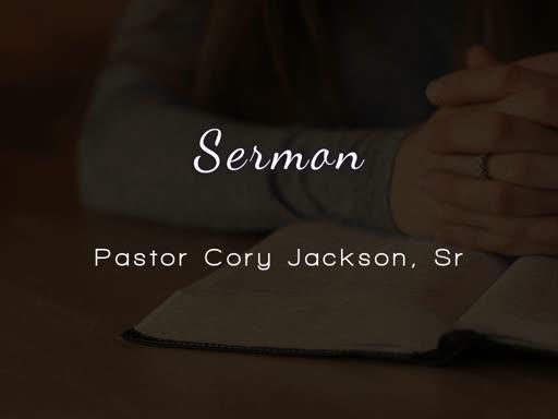 Sabbath Service June 1, 19