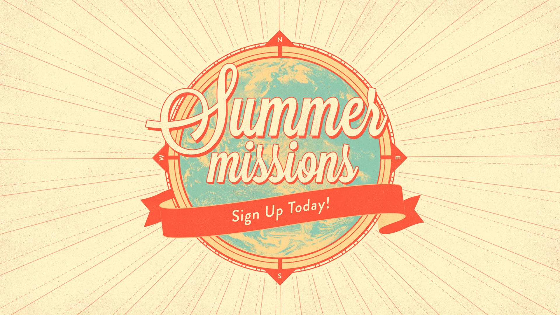 Summer Missions Title 1