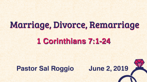 Divorce - Faithlife Sermons