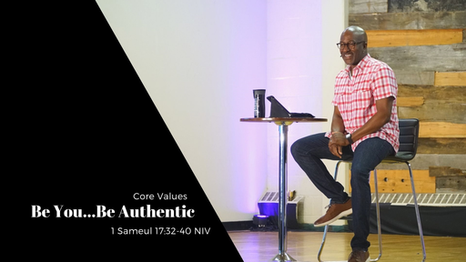 We Dare To Be Authentic