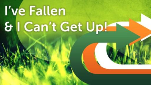 I've Fallen & I Can't Get Up