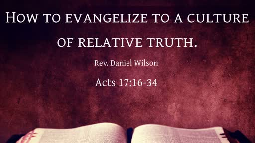 How to evangelize in a world without truth