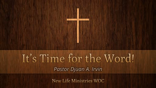 1st Sunday, June 2nd