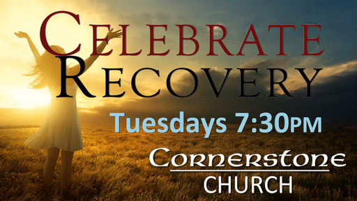 Celebrate Recovery - Spiritual Inventory 2