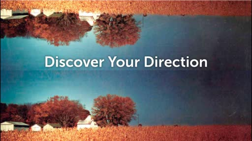 Discover Your Direction
