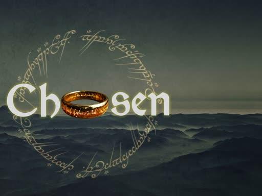 Ephesians: 1- Chosen