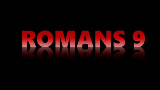 Rocky Ramirez :  Romans 9
