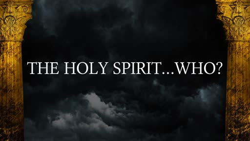 The Holy Spirit Encounter-El Encuentro Con El Espiritu Santo