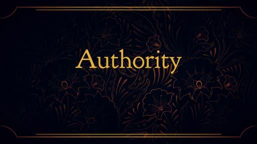 Authority 6-2-19