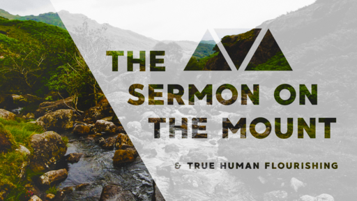 Sermon On The Mount – Two Paths