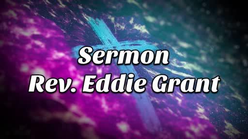 6-2-19 PM Sermon