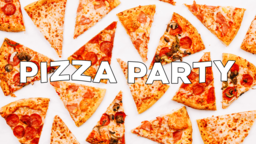 Pizza Palace  PowerPoint Photoshop image 1