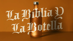 The Bible And Bottle la bíblía y botella 16x9 29a39409 cd35 4132 9b49 eefb9c691c2c PowerPoint Photoshop image