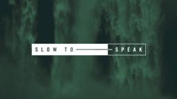 Slow To Anger speak 16x9 5eb4a0df 82a1 466e b64f 9fe613f4ac3a PowerPoint Photoshop image