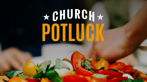Church Potluck Salad