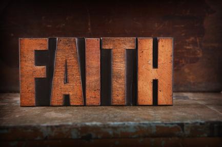 Faith to Imagine
