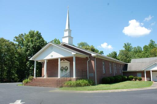 Hopewell UMC - Picture
