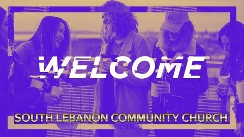 Bulletins - South Lebanon Community Church - Faithlife