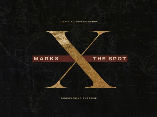 X Marks the Spot: Remain