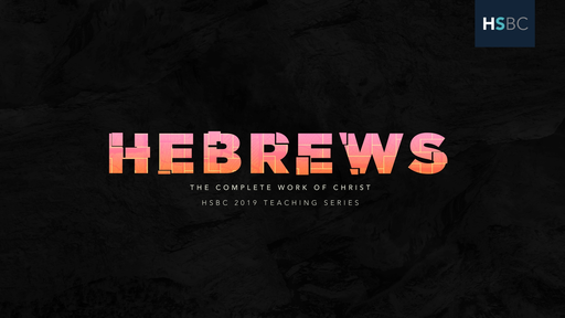 Hebrews 1:1-2:4