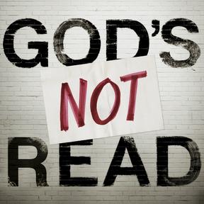 God's Not Read: Pentecost   Ken Prewett   June 9, 2019