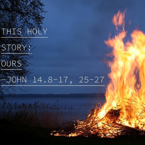 This Holy Story: Ours