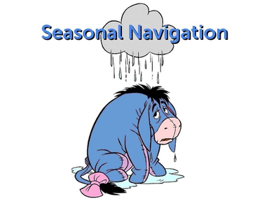 Seasonal Navigation