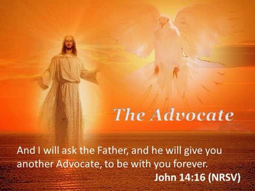 06-09-19 Pentecost 1