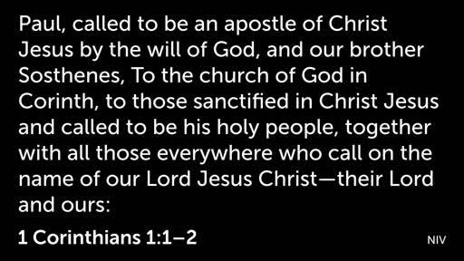 June 9 2019 - United : We Celebrate the Holy Christian Church