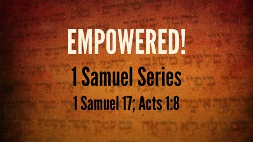 Empowered!