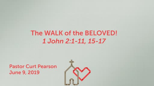 The Walk of the Beloved