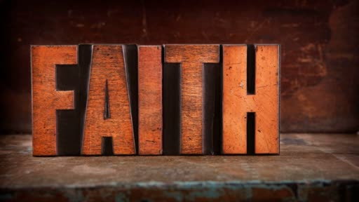 Faith to Plant