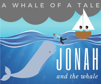 Jonah Repents... err... Relents / Jonás se arrepiente... mmm... cedió