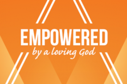 Empowered by a Loving God