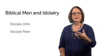 Men and Idolatry