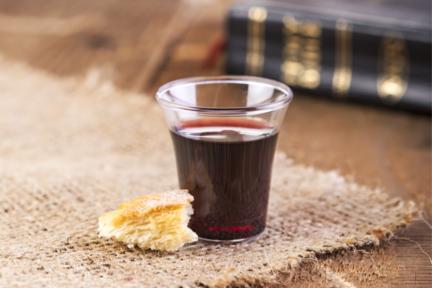 Promoting Stonger Unity Through Communion