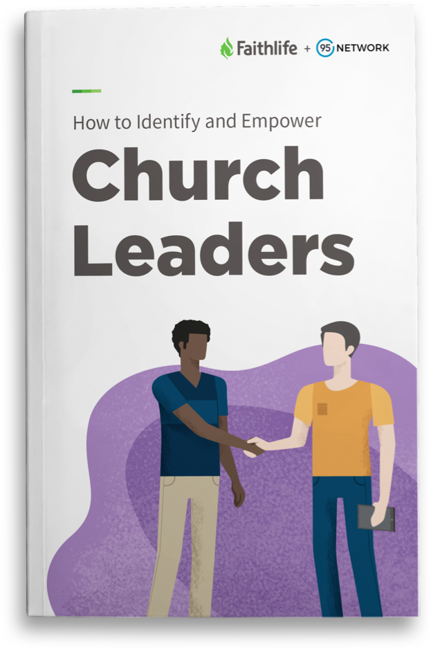 A Pastor's Guide to Church Leadership Training
