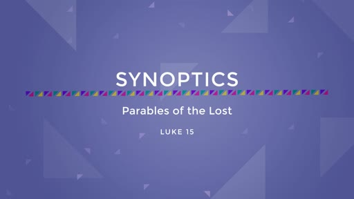21-Parables of the Lost