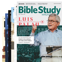 International Standard Bible Encyclopedia (ISBE) (1979–1995