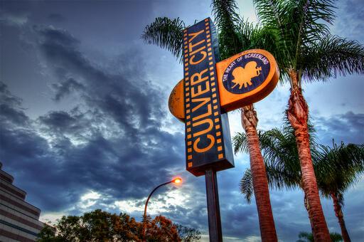 Culver City 1